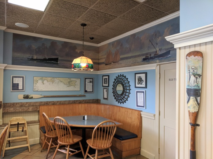 2020 Destino's interior art includes Sardoni murals and Sam Nigro painted oars_20201121_©c ryan (2)