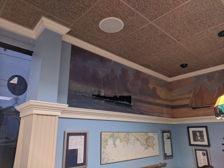 2020 Destino's interior art includes Sardoni murals and Sam Nigro painted oars_20201121_©c ryan (4)