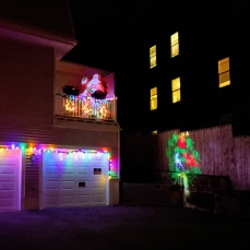2020 Dec 2_Christmas Lights Gloucester Massachusetts photo copyright C. Ryan (10)
