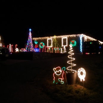 2020 Dec 2_Christmas Lights Gloucester Massachusetts photo copyright C. Ryan (11)