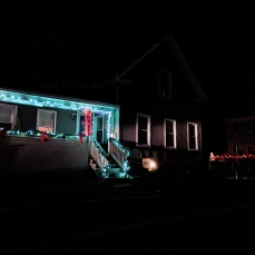 2020 Dec 2_Christmas Lights Gloucester Massachusetts photo copyright C. Ryan (6)