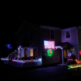 2020 Dec 2_Christmas Lights Gloucester Massachusetts photo copyright C. Ryan (7)