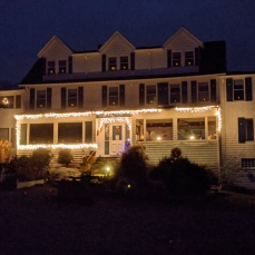 Blue Shutters inn by Good Harbor Beach_2020 Dec 2_Christmas Lights Gloucester Massachusetts photo copyright C. Ryan (1)