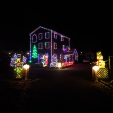 Essex Avenue_2020 Dec 2_Christmas Lights Gloucester Massachusetts photo copyright C. Ryan (11)
