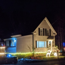 Essex Avenue_2020 Dec 2_Christmas Lights Gloucester Massachusetts photo copyright C. Ryan (13)