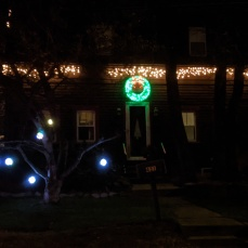Essex Avenue_2020 Dec 2_Christmas Lights Gloucester Massachusetts photo copyright C. Ryan (14)