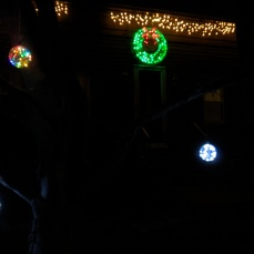 Essex Avenue_2020 Dec 2_Christmas Lights Gloucester Massachusetts photo copyright C. Ryan (15)