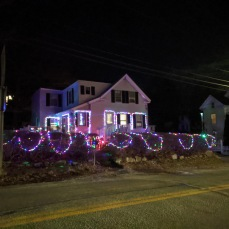 Essex Avenue_2020 Dec 2_Christmas Lights Gloucester Massachusetts photo copyright C. Ryan (16)