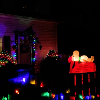 Essex Avenue_2020 Dec 2_Christmas Lights Gloucester Massachusetts photo copyright C. Ryan (7)