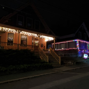 Harrison _2020 Dec 2_Christmas Lights Gloucester Massachusetts photo copyright C. Ryan (2)