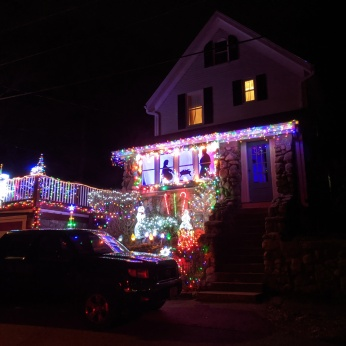 Harrison _2020 Dec 2_Christmas Lights Gloucester Massachusetts photo copyright C. Ryan (3)