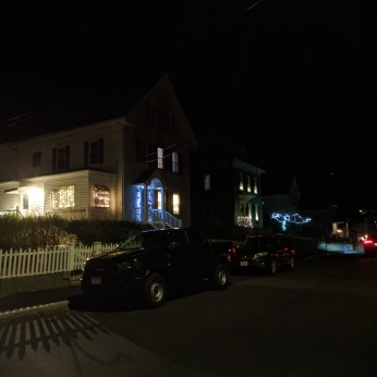 HARTZ block _2020 Dec 2_Christmas Lights Gloucester Massachusetts photo copyright C. Ryan (2)