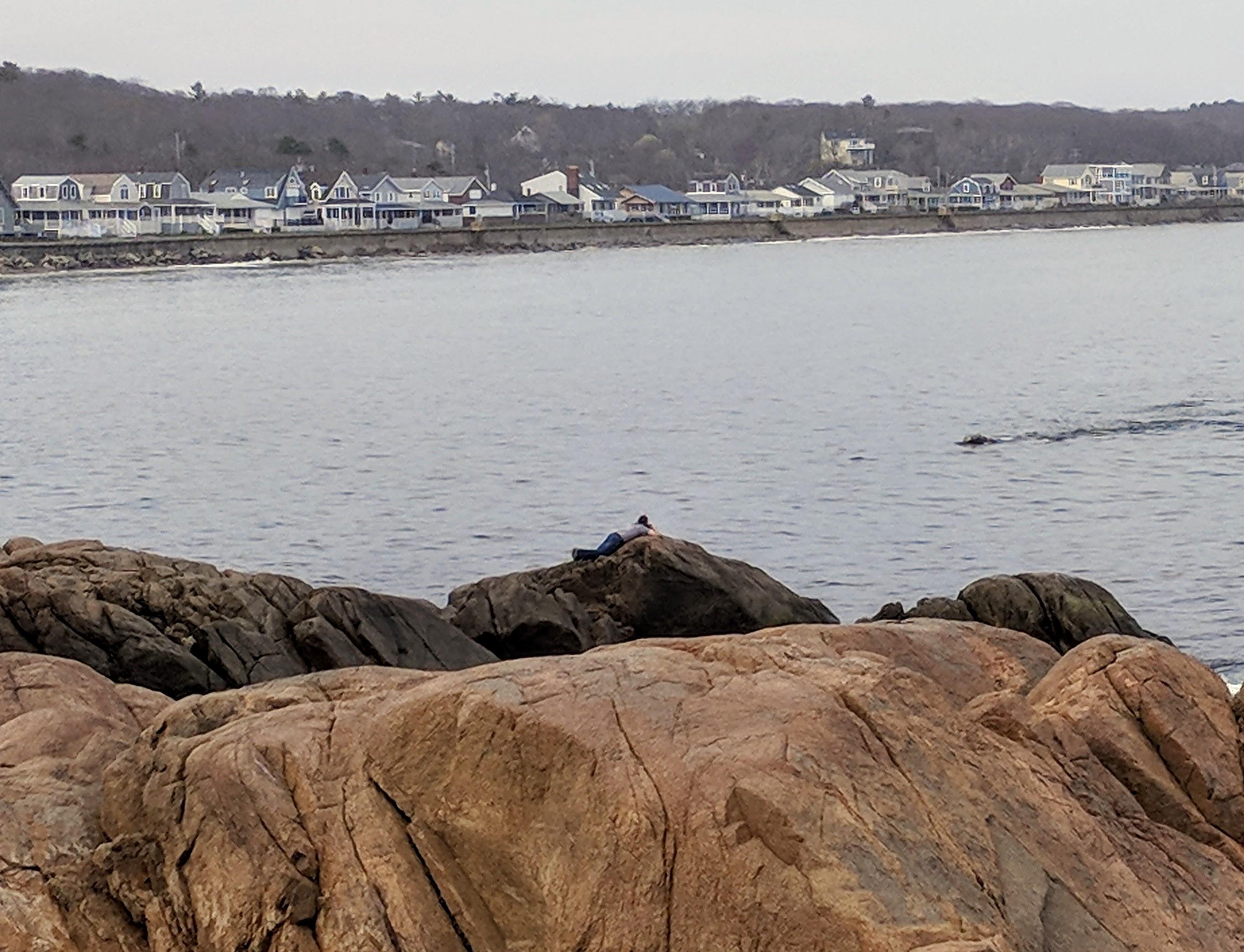 Senator Bruce Tarr, lobster fishery, right whales, patrol boats,